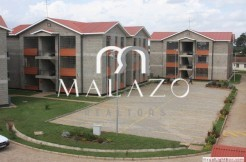 3bed Apt Flame Tree Park (Thika)