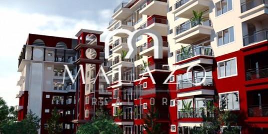 3 Bedroom All Ensuite Apartments For Sale In Kisumu, Tom Mboya Estate.