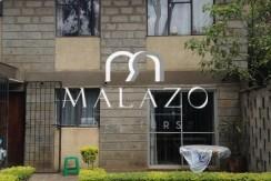 Elegant 3 Bedroom House for sale in Kileleshwa (OLOITOKTOK Villas)