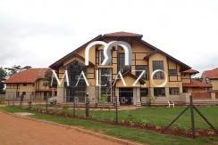 5 BEDROOM ULTRAMODERN TOWNHOUSE FOR SALE IN MUHUGU PARK, KAREN.